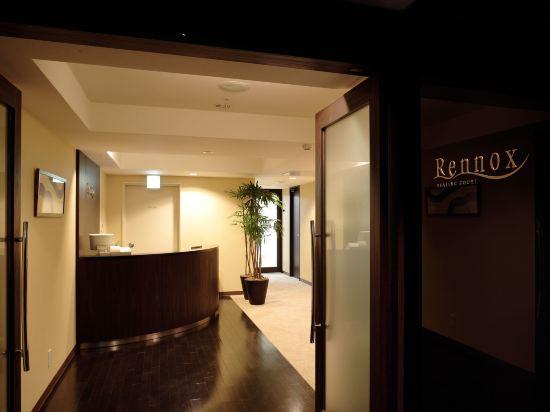 札幌格蘭大酒店(Sapporo Grand Hotel)公共區域