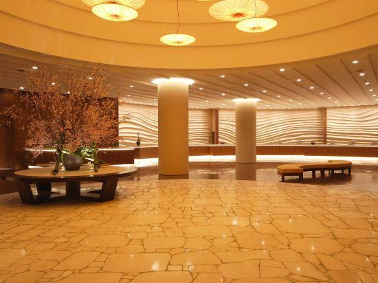 福岡海鷹希爾頓酒店(Hilton Fukuoka Sea Hawk)公共區域