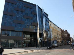 塔林酒店(Tallink Hotel Riga)