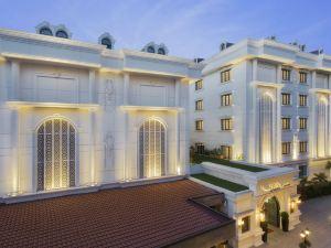 伊斯坦布爾蘇拉聖索菲亞大教堂酒店