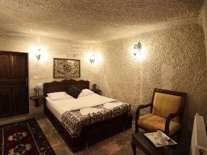 格迪克卡夫酒店(Gedik Cave Hotel)