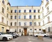 聖彼得堡涅夫斯基阿斯特酒店