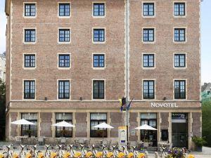 諾富特布魯塞爾大廣場酒店(Hotel Novotel Brussels Off Grand Place)