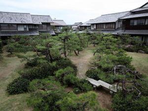 佐賀洋閣日式旅館(Yoyokaku Saga)