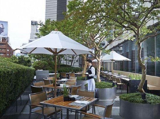 東京君悅酒店(Grand Hyatt Tokyo)其他