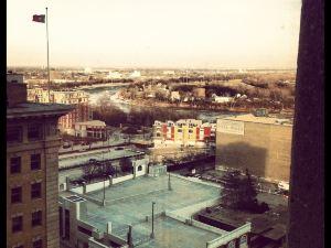 溫尼伯費爾蒙酒店(The Fairmont Winnipeg)