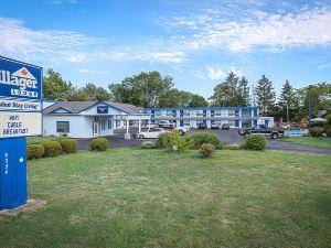 尼亞加拉瀑布村旅舍(Villager Lodge Niagara Falls)