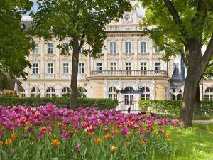 麥克斯米蘭歐洲之星公園酒店(Eurostars Park Hotel Maximilian)