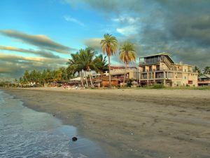 維提島南迴歸線酒店