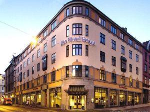 卑爾根城市公園斯堪迪克酒店