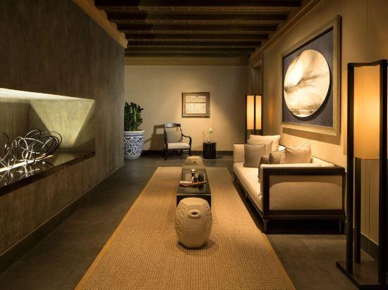巴黎半島酒店(Hotel the Peninsula Paris)高級房