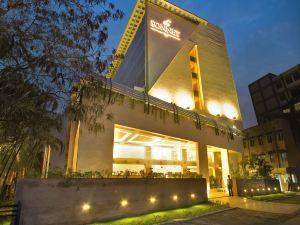 加爾各答行詩酒店