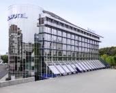 巴黎中心貝西諾富特酒店