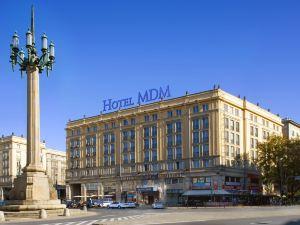 MDM市中心酒店