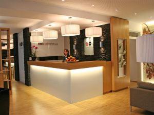 茲沃赫豪斯u套房酒店&服務式公寓(Zeitwohnhaus Suite-Hotel & Serviced Apartments)
