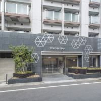 東京築地東急STAY酒店酒店預訂