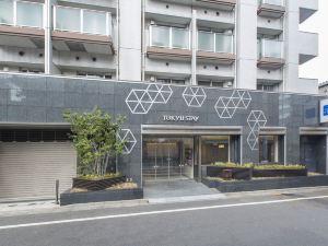 東京築地東急STAY酒店