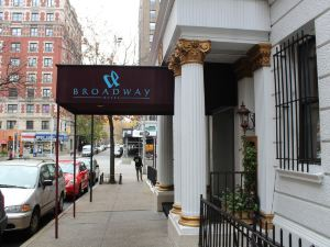 紐約百老匯酒店及旅舍(Broadway Hotel & Hostel New York)