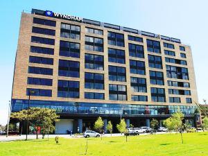 溫德姆波哥大藝術酒店(Wyndham Bogota Art)