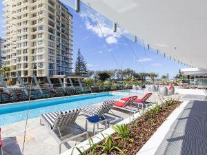 黃金海岸狂想曲度假酒店(Rhapsody Resort Gold Coast)
