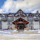 班夫旅館(The Banff Inn)