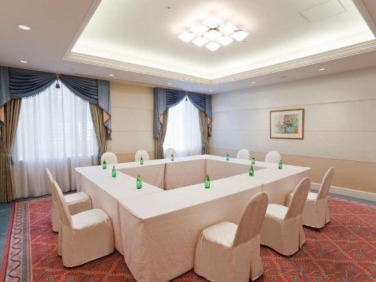 札幌艾米西亞酒店(Hotel Emisia Sapporo)會議室
