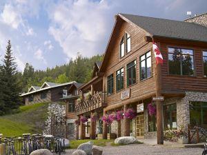 賈斯珀金字塔湖度假酒店