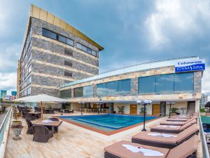 貝斯特韋斯特中央商務區酒店