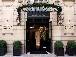 巴黎皇宮大酒店(Grand Hôtel du Palais Royal Paris)