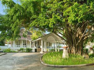 塞舌爾悅榕莊度假村(Banyan Tree Seychelles)