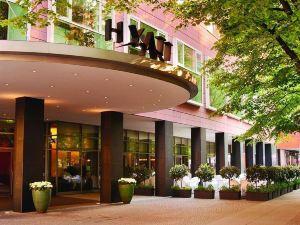 柏林君悅酒店(Grand Hyatt Berlin)