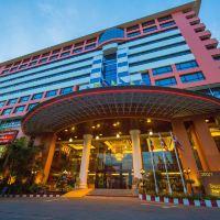 曼谷城中城酒店酒店預訂