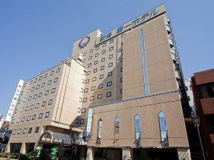 新瀉第一酒店(Niigata Daiichi Hotel)
