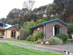 坎貝爾港東礁別墅酒店(Eastern Reef Cottages Port Campbell)