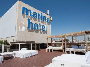 藝術特拉維夫海灘萊昂納多酒店