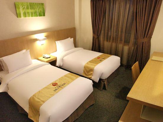 天空花園酒店濟州1號店(Hotel Skypark Jeju 1)其他