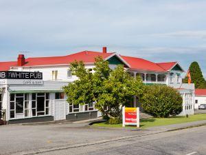 哈特蘭德(Heartland Hotel Fox Glacier)
