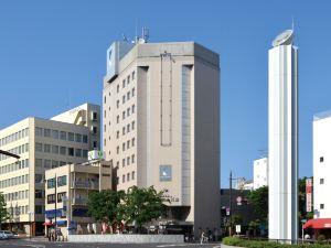 岡山卓越酒店(Hotel Excel Okayama)