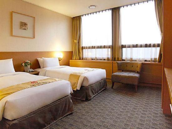 首爾天空花園酒店明洞中心店(Hotel Skypark Central Myeongdong Seoul)其他