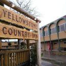 黃石江山旅館(Yellowstone Country Inn)
