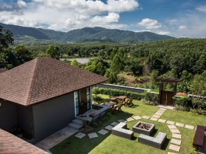 清萊富拉雷谷A星級酒店(A - Star Phulare Valley, Chiang Rai)