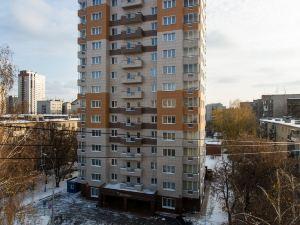 安居公寓式酒店(Apart-Hotel Resident)