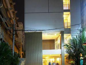 今晨旅館(Chern Hostel)