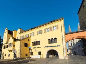 雷根斯堡黑索戈廣場ACHAT酒店(Achat Plaza Herzog am Dom Regensburg)