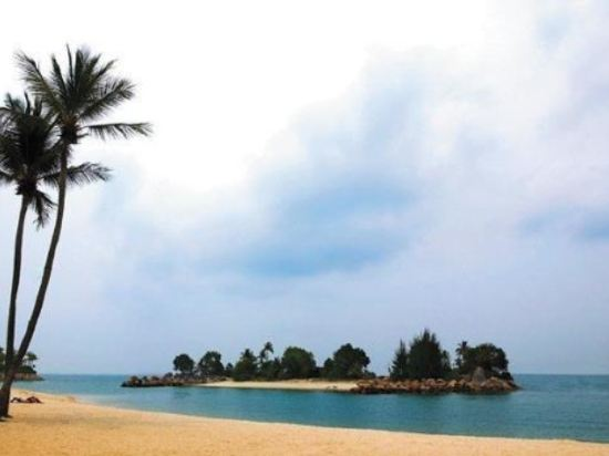 新加坡香格里拉聖淘沙度假酒店(Shangri-La's Rasa Sentosa Resort & Spa)周邊圖片