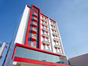 達沃紅色星球酒店(Red Planet Davao)