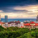 芭堤雅新北歐克莉絲汀公寓式酒店(New Nordic Kristine Pattaya)