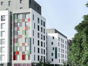 里昂7號品質酒店套房旅舍(Quality Suites Lyon 7 Lodge)