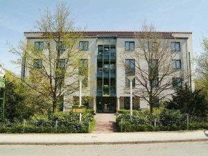 布勞恩史維希貝斯特韋斯特酒店(Best Western Hotel Braunschweig)
