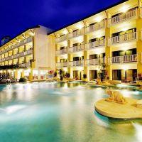 塔拉芭東海灘温泉度假酒店酒店預訂